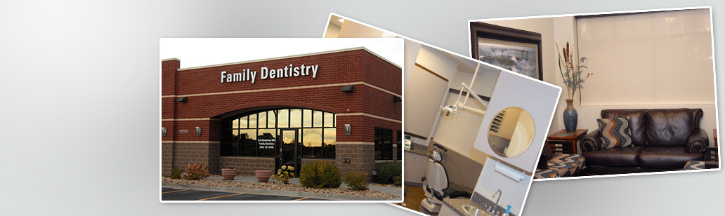 Chatterley Family Dentistry Office